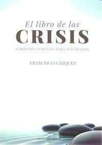 Libro de las crisis
