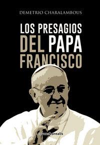 Presagios del papa francisco