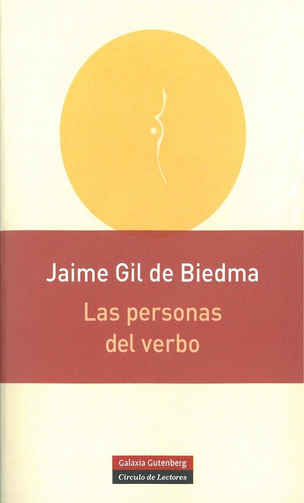 Personas del verbo
