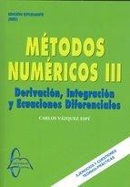 Metodos numericos iii