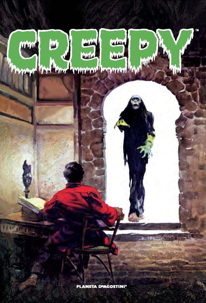 Creepy 11