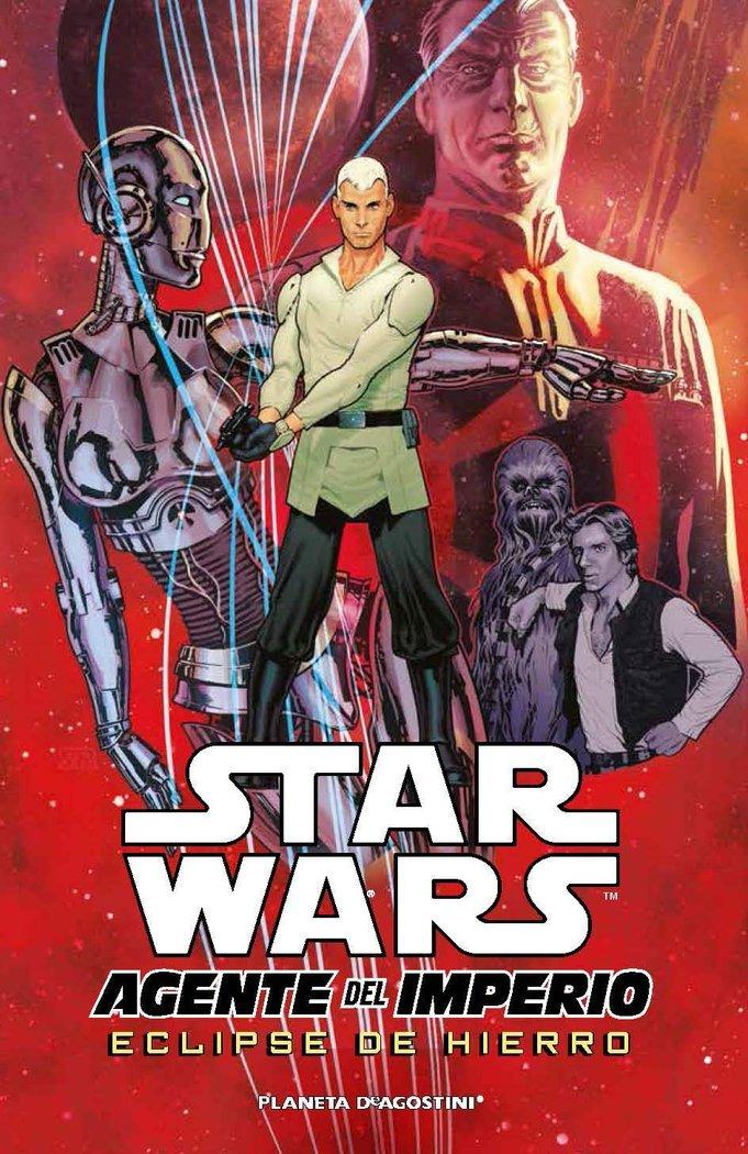 Star wars agente del imperio 1
