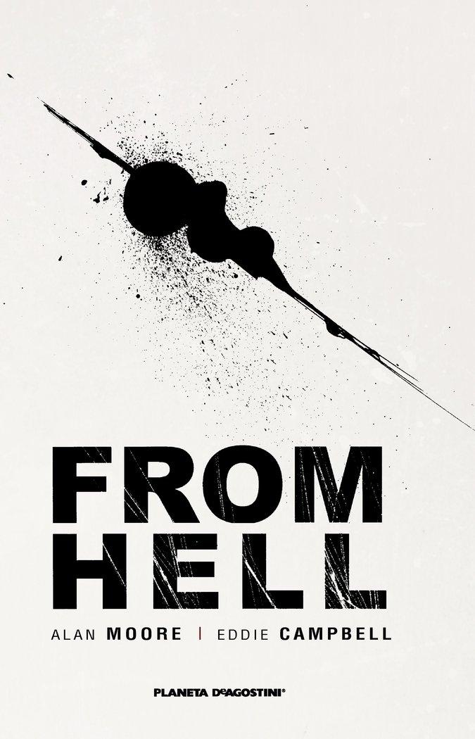 From hell ne