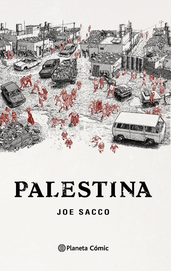 Palestina ne
