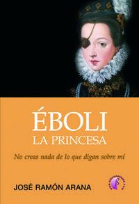 Eboli la princesa