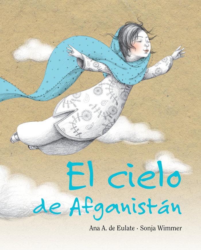 Cielo de afganistan, el