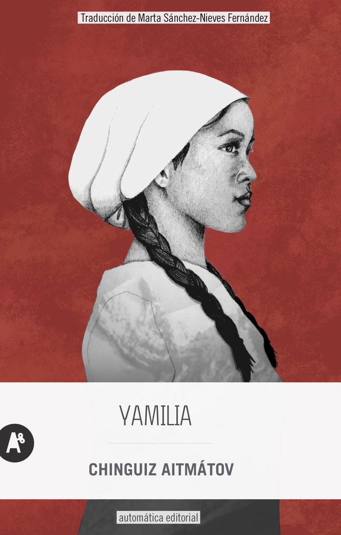 Yamilia