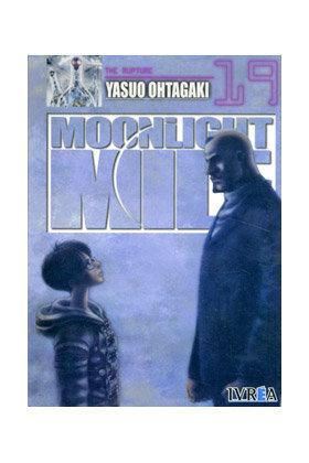 Moonlight mile 19