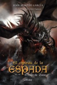 Espiritu de la espada el hijo de zorac iii,el