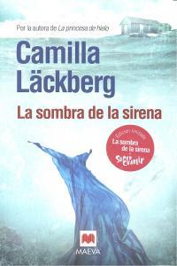 Sombra de la sirena+pack super charlie