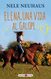 Elena una vida al galope   young
