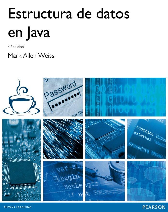 Estructuras de datos en java 4