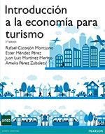 Introduccion a la economia para el turismo