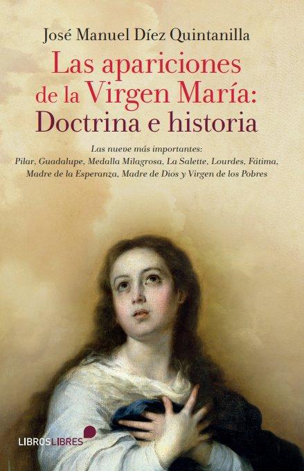 Apariciones de la virgen maria doctrina