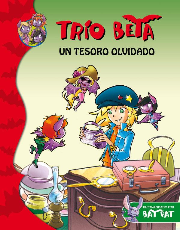 Trio beta 7 un tesoro olvidado