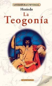 Teogonia,la