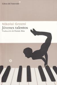 Jovenes talentos