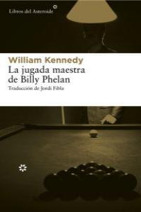 Jugada maestra de billy phelan,la