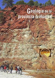 Geologia de la provincia de huelva