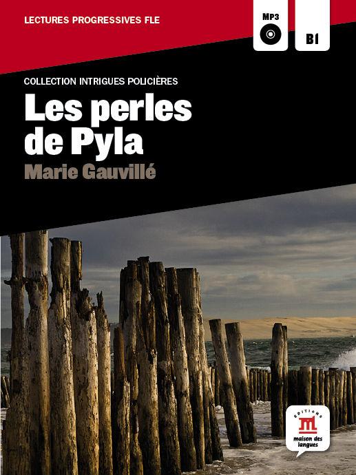 Les perles de pyla + cd