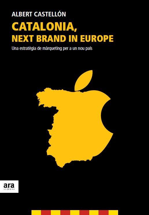 Catalonia next brand in europe