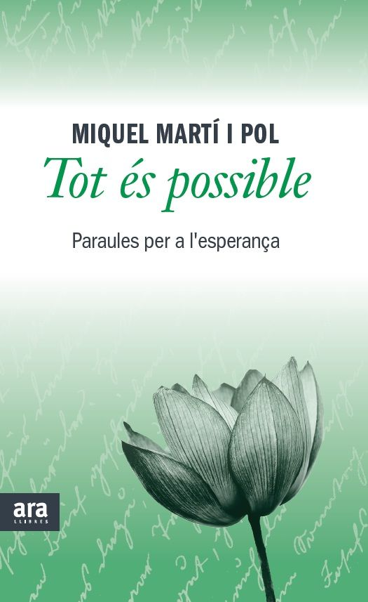 Tot es possible
