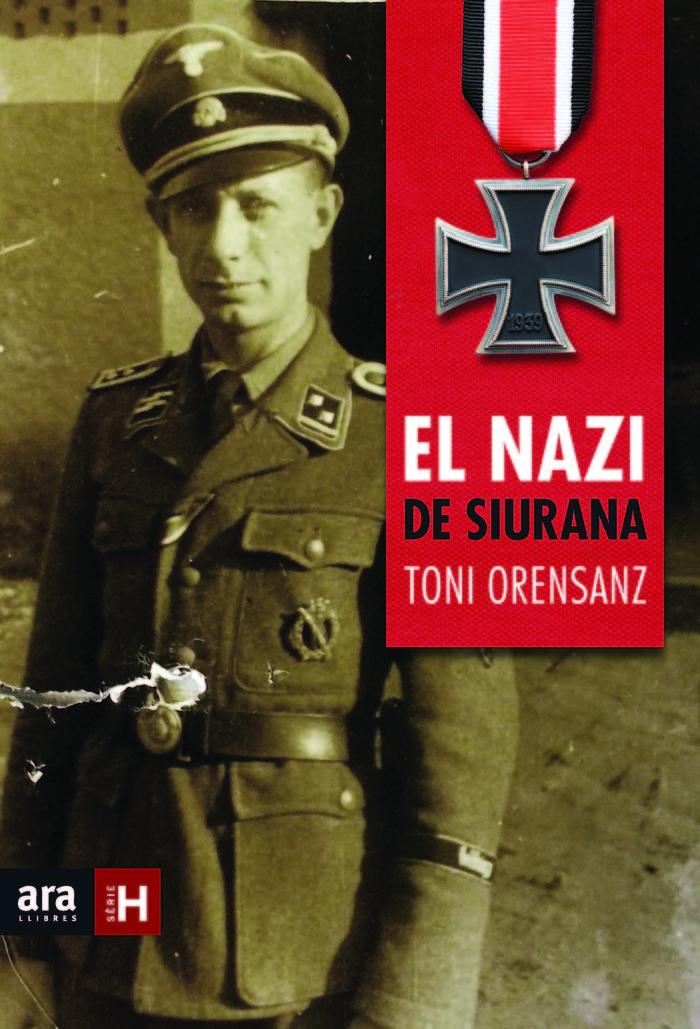 Nazi de siurana,el