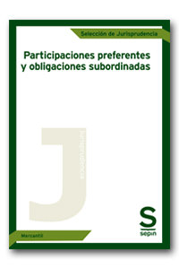 Participaciones preferentes y obligaciones subordinadas