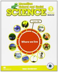 Mns science 3 topic 12 where we live            he