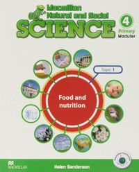 Natural science 4ºep unit 1 food and nutrition e)
