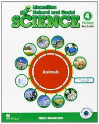 Natural science 4ºep unit 3 animals 12