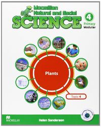 Natural science 4ºep unit 4 plants 12