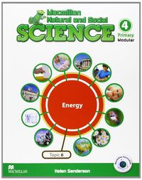 Natural science 4ºep unit energy