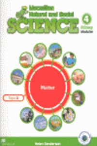 Mns science 4 topic 8 matter