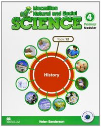 Mns science 4 topic history