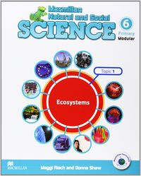 Mns science 6 topic 1 ecosystems