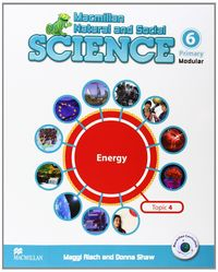 Mns science 6 topic 4 energy