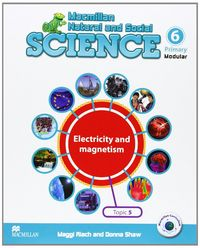 Mns science 6 topic 5 electricity and magnetism