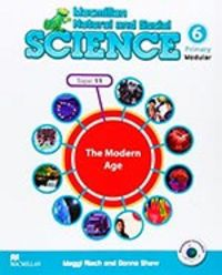 Mns science 6 topic 11 the modern age