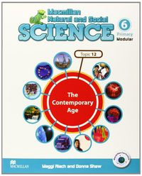 Mns science 6 topic 12 contemporary age