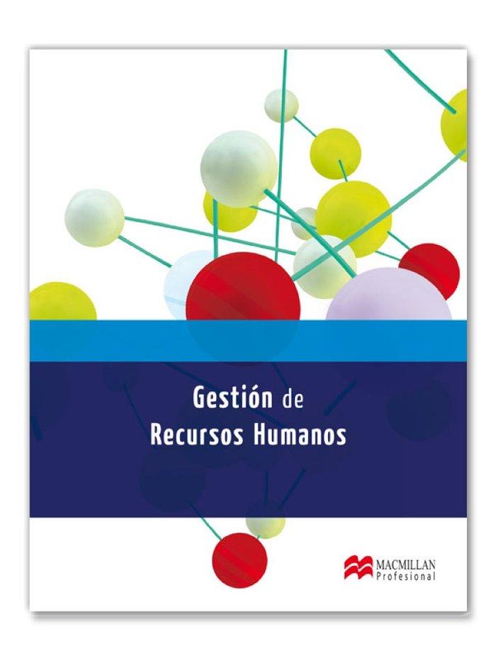 Gestion recursos humanos  13