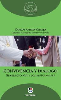 Convivencia y dialogo