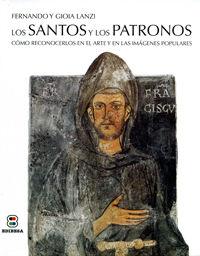 Santos y patronos como reconocerlos en arte y en imagenes