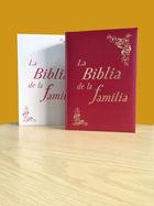 Biblia de la familia, la