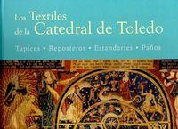 Textiles de la catedral de toledo,los