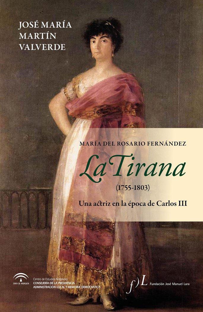 Tirana 1755-1803,la