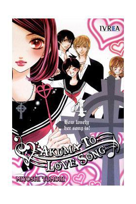 Akuma to love song 4