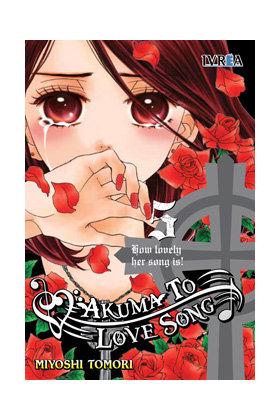 Akuma to love song 5