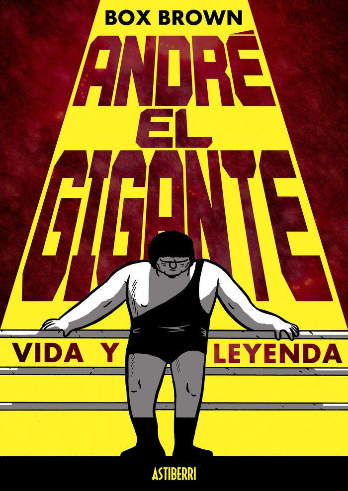 Andre el gigante