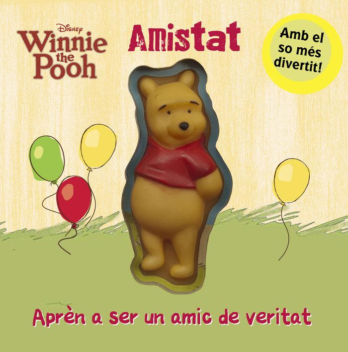 Winnie the pooh. amistat